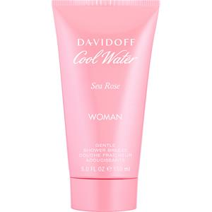 Image of Davidoff Damendüfte Cool Water Sea Rose Shower Gel 150 ml