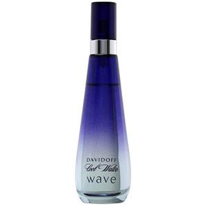 Image of Davidoff Damendüfte Cool Water Wave Eau de Toilette Spray 100 ml