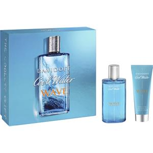 Davidoff - Cool Water Wave - Gift Set