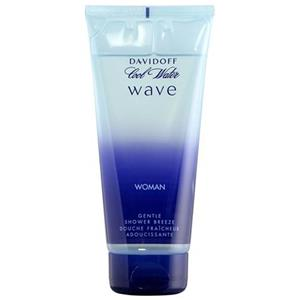Davidoff - Cool Water Wave - Shower Gel