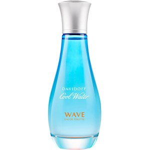 Davidoff - Cool Water Wave Woman - Eau de Toilette Spray