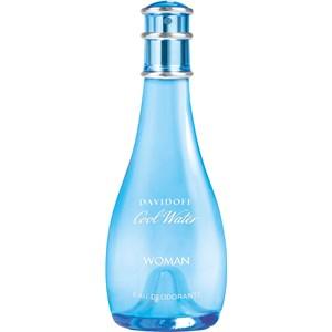 Davidoff - Cool Water Woman - Deodorant Spray