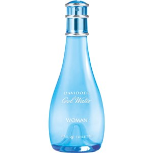 Davidoff - Cool Water Woman - Eau de Toilette Spray