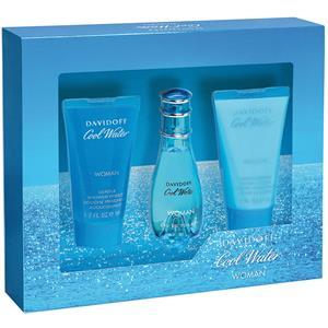Davidoff - Cool Water Woman - Geschenkset