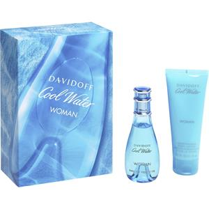 davidoff-damendufte-cool-water-woman-geschenkset-eau-de-toilette-spray-30-ml-body-lotion-75-ml-1-stk-