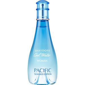 Davidoff - Cool Water Woman - Pacific Summer Eau de Toilette Spray