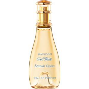 Davidoff - Cool Water Woman Sensual Essence - Eau de Parfum Spray