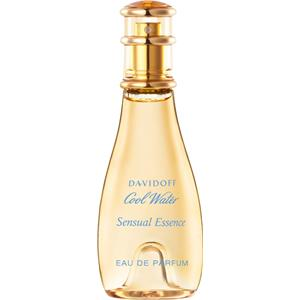 Davidoff - Cool Water Woman Sensual Essence - Eau de Parfum Spray