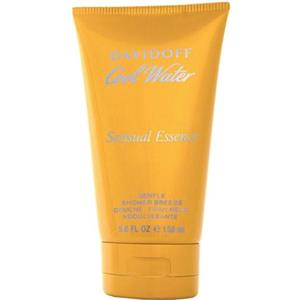 Davidoff - Cool Water Woman Sensual Essence - Shower Gel