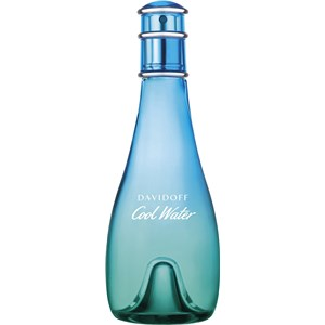 Davidoff - Cool Water Woman - Summer Edition Eau de Toilette Spray