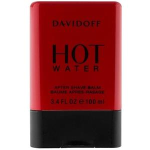 Davidoff - Hot Water - After Shave Balm