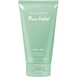 Davidoff - Run Wild For Her - Shower Gel