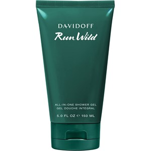 Davidoff - Run Wild For Him - Shower Gel