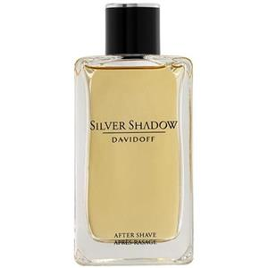 Davidoff - Silver Shadow - After Shave