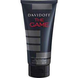 Davidoff - The Game - Hair and Body Shampoo