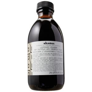 Davines - Alchemic System - Chocolate Alchemic Shampoo