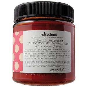 Davines - Alchemic System - Alchemic Red Conditioner