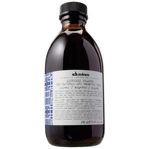 Davines - Alchemic System - Silver Alchemic Shampoo