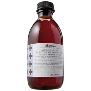 Davines - Alchemic System - Alchemic Tobacco Shampoo