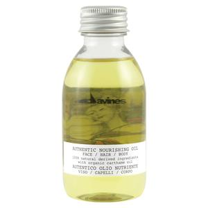 Davines - Authentic Formulas - Authentic Nourishing Oil