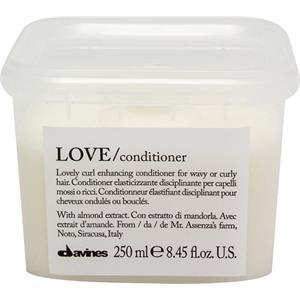 Davines Pflege LOVE Curl Conditioner 75 ml
