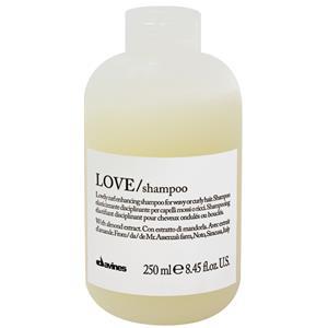 Davines Pflege LOVE Curl Shampoo 250 ml
