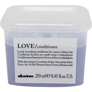 Davines Pflege LOVE Smoothing Conditioner 75 ml