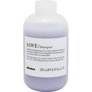 Davines Pflege LOVE Smoothing Shampoo 1000 ml