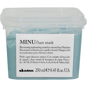 Davines - MINU - Hair Mask