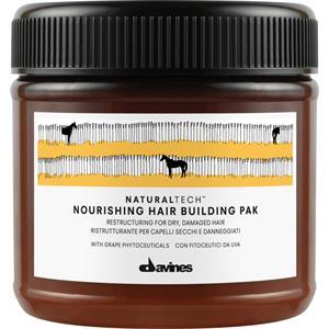 Davines - Naturaltech - Nourishing Hair Building Pak