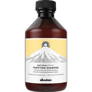 Davines - Naturaltech - Purifying Shampoo