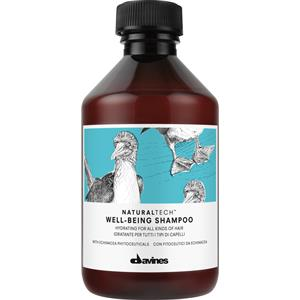 Davines - Naturaltech - Well-Being Shampoo