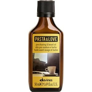 Davines - Pasta & Love - Pre-Shaving & Beard Oil