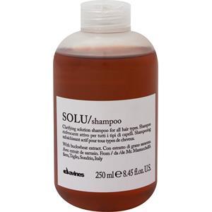 Davines - SOLU - Shampoo