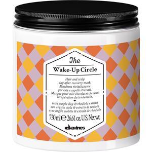 Davines - The Circle Chronics - The Wake-up Circle Mask