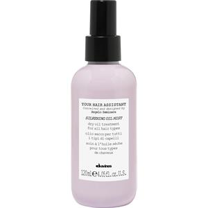 Davines - Your Hair Assistant - Silking Oil Mist