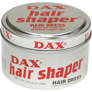 Dax - Haarstyling - Hair Shaper Hair Dress