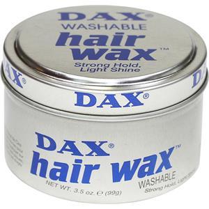 Dax - Haarstyling - Hair Wax Washable
