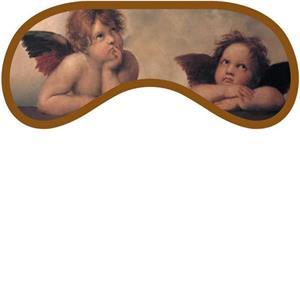 Daydream - Schlafmasken - Angels