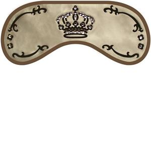 Daydream - Schlafmasken - Swarovski Crown