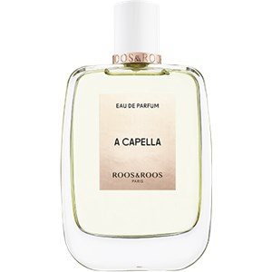 Dear Rose - A Capella - Eau de Parfum Spray