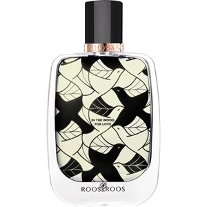 Roos & Roos - In the Wood for Love - Eau de Parfum Spray