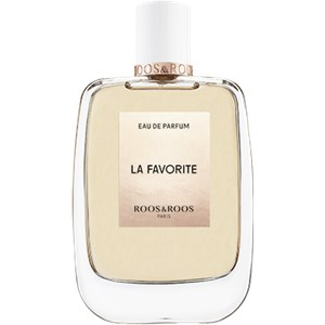 Image of Dear Rose Damendüfte La Favorite Eau de Parfum Spray 100 ml
