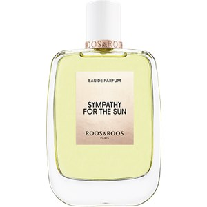 Dear Rose - Sympathy For The Sun - Eau de Parfum Spray