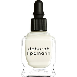 Deborah Lippmann - Nail care - Cuticle Remover with Dropper & Brush