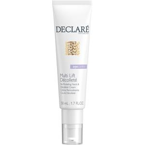 Declaré - Age Control - Multi Lift Décolleté Re-Modeling Neck & Décolleté Cream