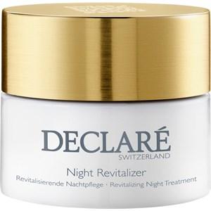 Declaré - Age Control - Revitalising Night Cream
