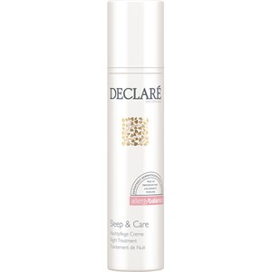 Declaré - Allergy Balance - Sleep & Care Nachtpflege Creme