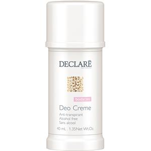 Declaré - Body Care - Alcohol free Deodorant Creme
