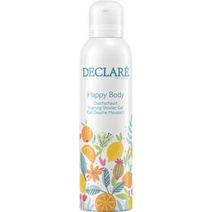 Declaré - Body Care - Foaming Shower Gel
